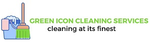 Green Icon Cleaning