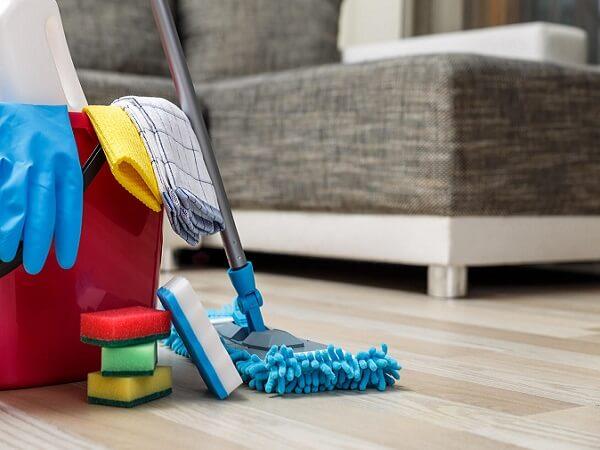 Residential cleaning services in nairobi Kenya