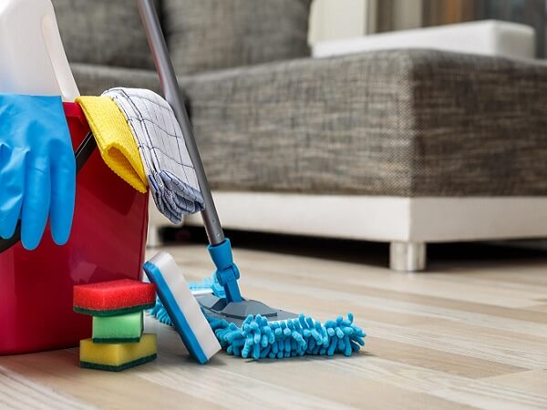 Cleaning Services Company in Nairobi