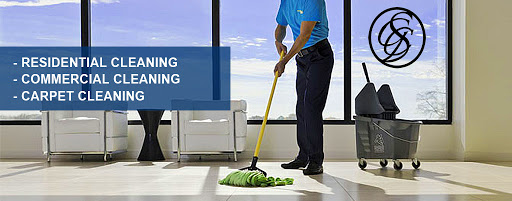 Cleaning services in Nairobi Kenya